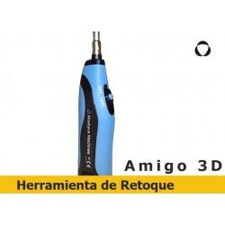 Amigo 3D Herramienta de Retoque