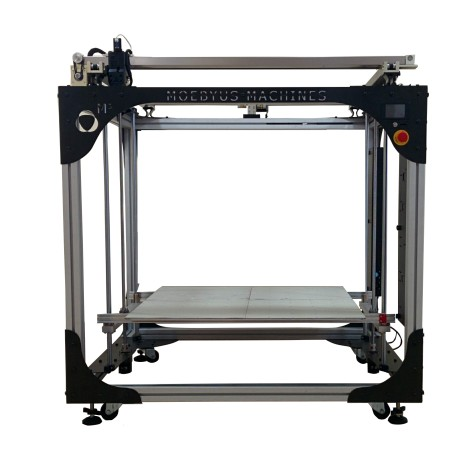 M3 Impresora 3D Industrial