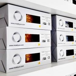 Pack prueba filamentos técnicos 3 mm
