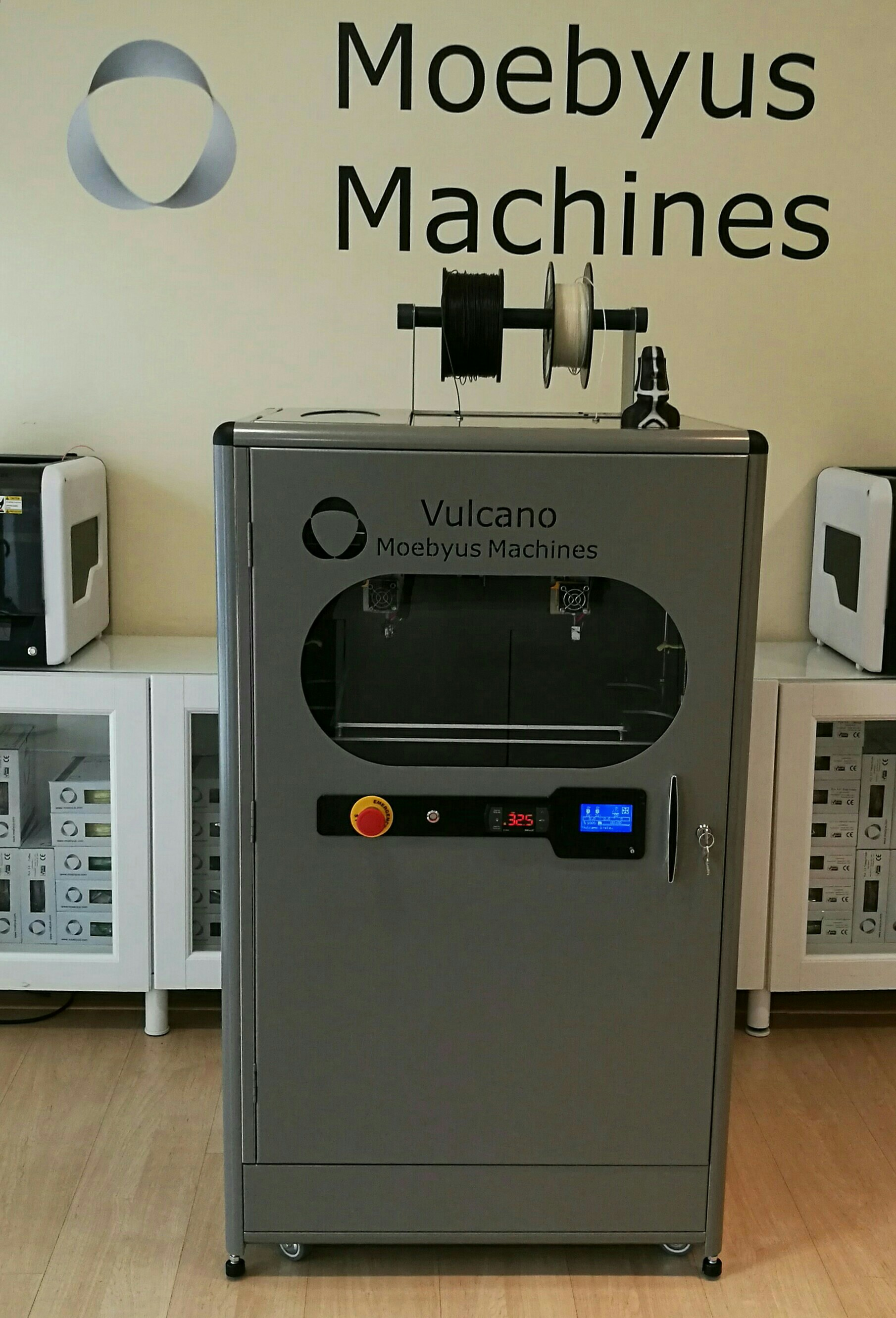 Printers M3 Scale 3D Printer