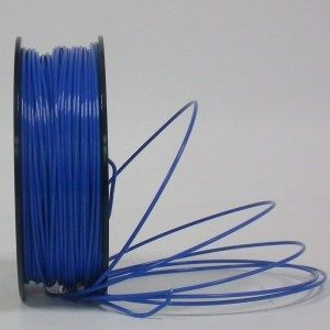 PLA Moebyus 1.75 mm solid blue