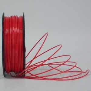 filamentMoebyus/ABS PLA solid red