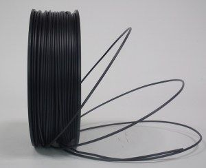 PETG Moebyus 1.75 mm black