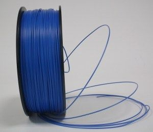 PETG Moebyus 1.75 mm solid blue