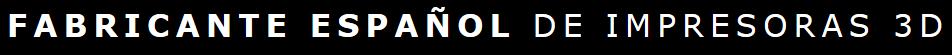 Moebyus Machines, el fabricante español de impresoras 3D